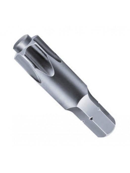 T-50 Spax T-Star Plus Drive bit. 35mm. Single.